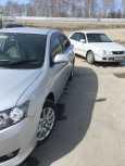Toyota Allion, 2007 год, 730 000 руб.