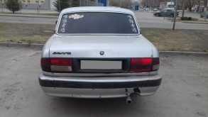 ГАЗ 31105 Волга, 2003 г., Барнаул