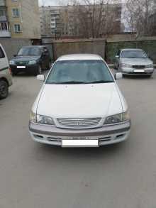 Новосибирск Corona 2001