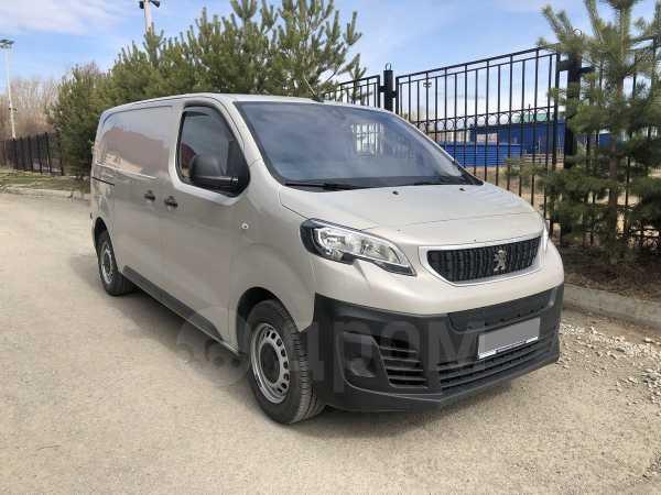 Peugeot Expert, 2017 год, 1 500 000 руб.