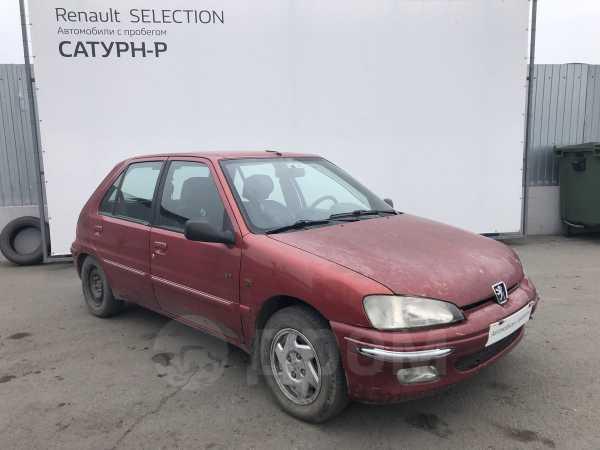 Peugeot 106, 1996 год, 40 000 руб.