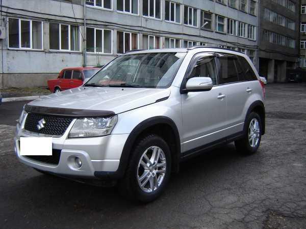 Suzuki Grand Vitara, 2010 год, 785 000 руб.