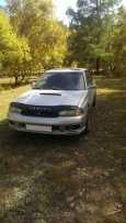 Subaru Legacy, 1996 год, 170 000 руб.