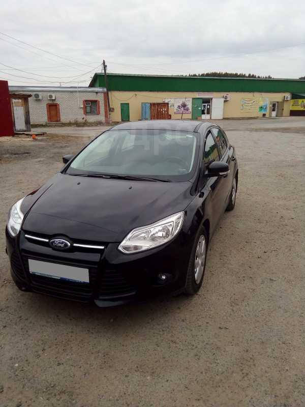 Ford Focus, 2014 год, 559 000 руб.