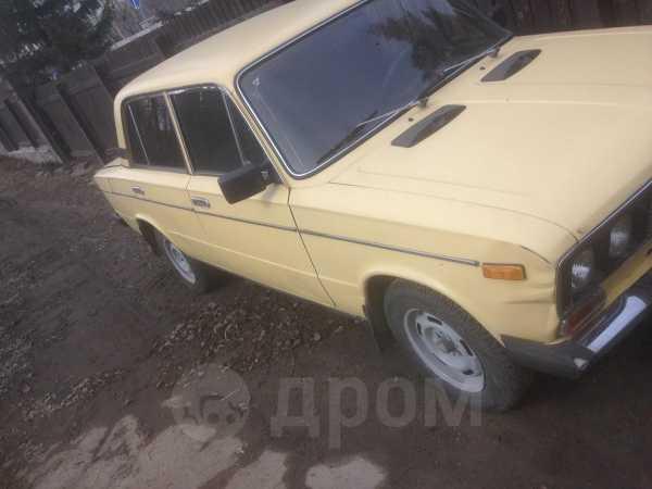 Лада 2106, 1988 год, 28 000 руб.