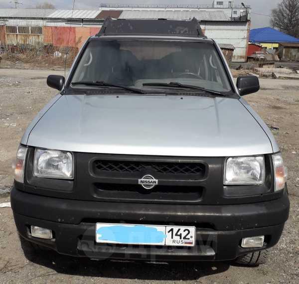 Nissan Xterra, 2001 год, 435 000 руб.