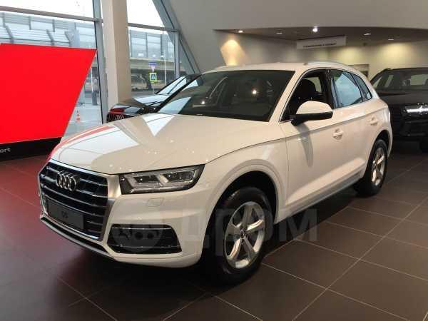 Audi Q5, 2018 год, 4 006 500 руб.