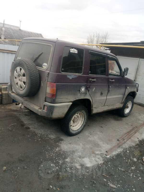 УАЗ Симбир, 1999 год, 100 000 руб.