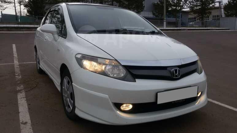 Honda Airwave, 2006 год, 390 000 руб.