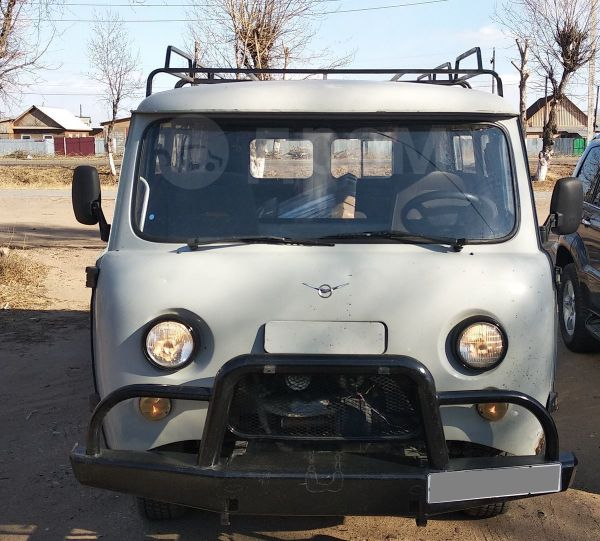 УАЗ Буханка, 2011 год, 330 000 руб.