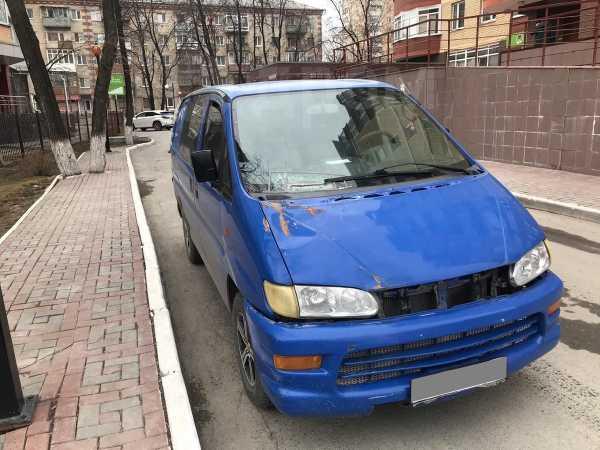 Mitsubishi L400, 2000 год, 150 000 руб.