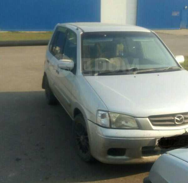 Mazda Demio, 2000 год, 110 000 руб.