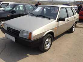 Саратов Лада 21099 1999