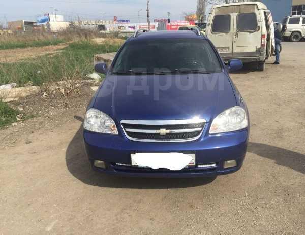 Chevrolet Lacetti, 2006 год, 320 000 руб.