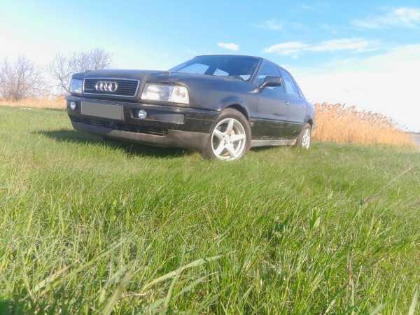 Audi 90, 1991 год, 130 000 руб.