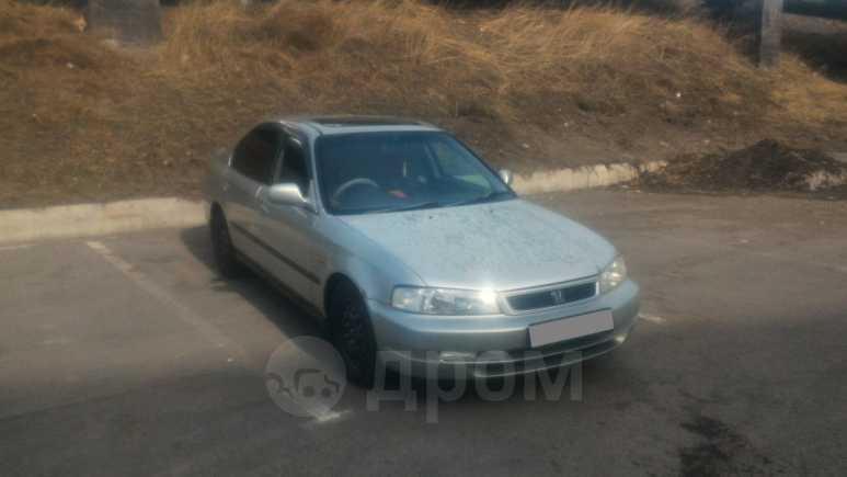 Honda Domani, 1997 год, 170 000 руб.