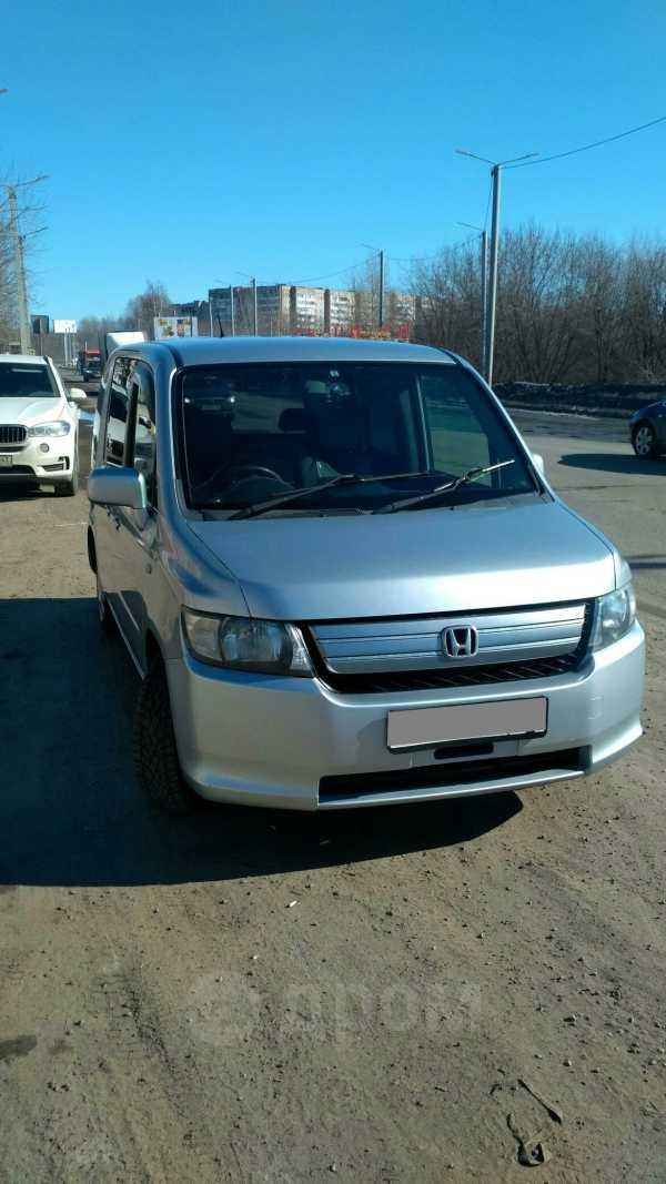 Honda Mobilio Spike, 2006 год, 360 000 руб.