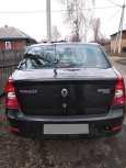 Renault Logan, 2014 год, 270 000 руб.