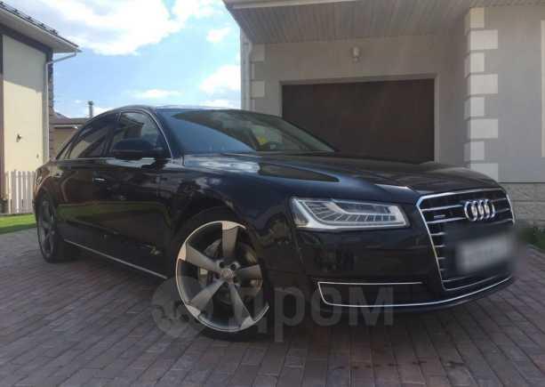 Audi A8, 2013 год, 1 450 000 руб.