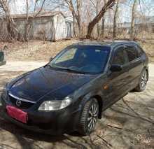 Барнаул 323F 2001