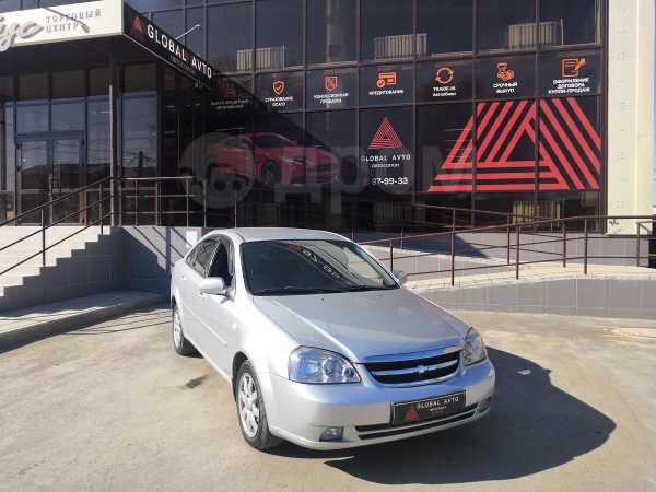 Chevrolet Lacetti, 2008 год, 288 000 руб.