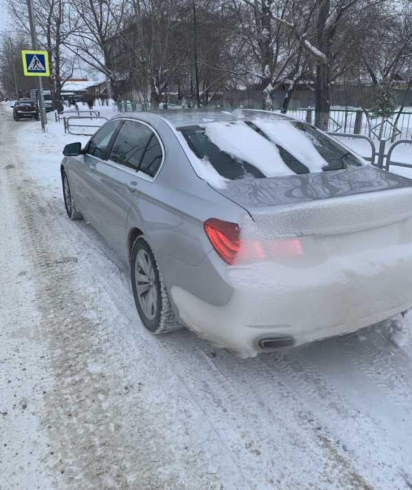 BMW 7-Series, 2008 год, 850 000 руб.