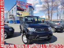 УАЗ Pickup, 2019 г., Тюмень