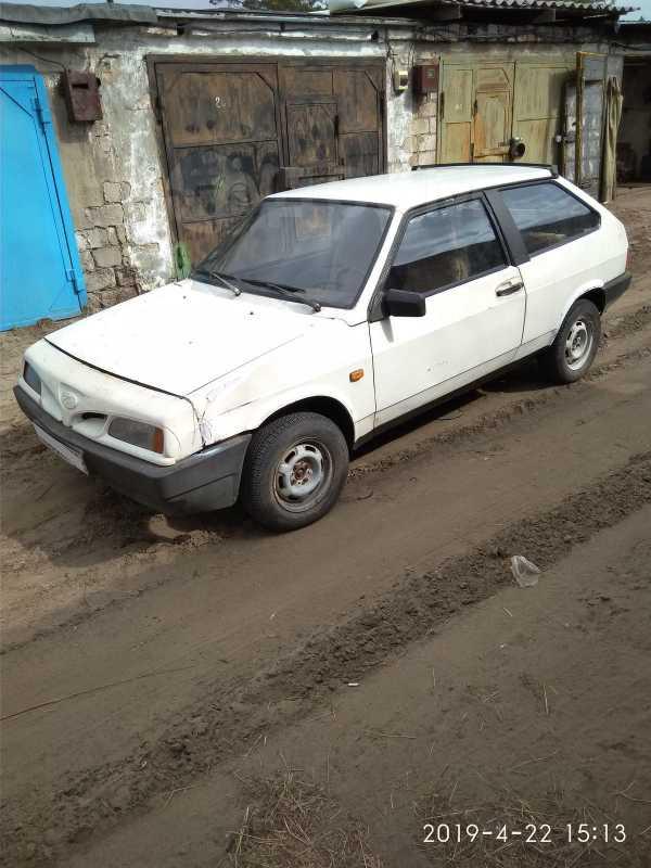 Лада 2108, 1991 год, 27 000 руб.