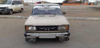 Нерчинск 2105 1982