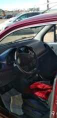 Daewoo Matiz, 2009 год, 127 374 руб.