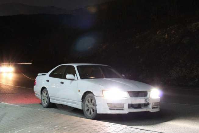 Nissan Laurel, 2000 год, 110 000 руб.