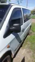Mercedes-Benz Vito, 1997 год, 180 000 руб.