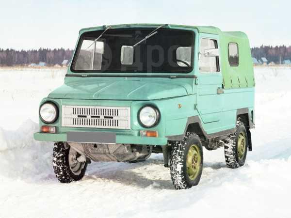 ЛуАЗ ЛуАЗ, 1985 год, 50 000 руб.