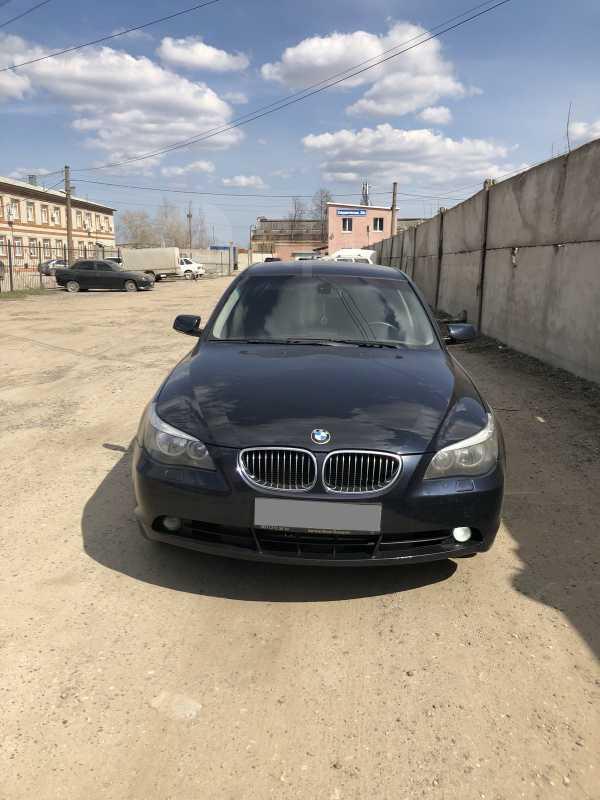BMW 5-Series, 2006 год, 540 000 руб.