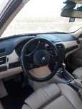 BMW X3, 2007 год, 799 000 руб.