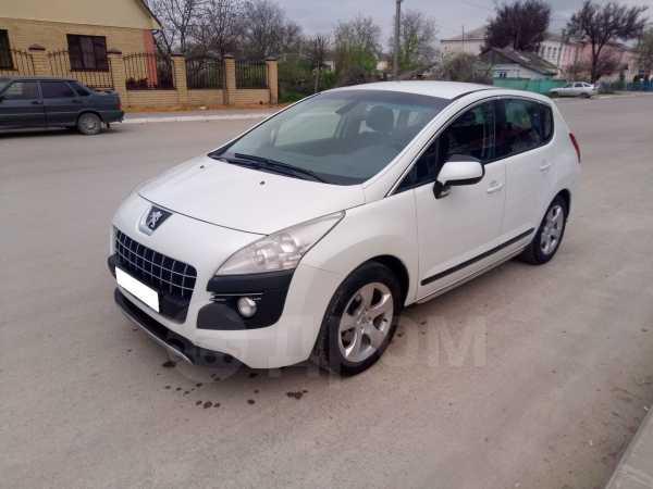 Peugeot 3008, 2011 год, 528 000 руб.