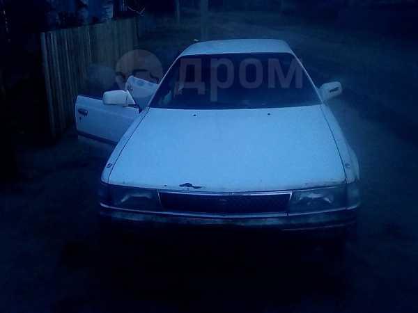 Toyota Carina ED, 1987 год, 50 000 руб.