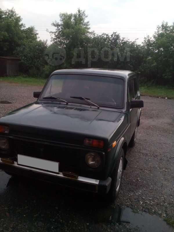 Лада 4x4 2121 Нива, 1982 год, 63 000 руб.