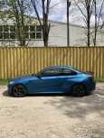 BMW M2, 2017 год, 2 850 000 руб.
