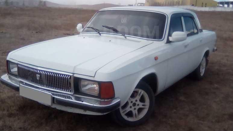 ГАЗ 3102 Волга, 2004 год, 150 000 руб.