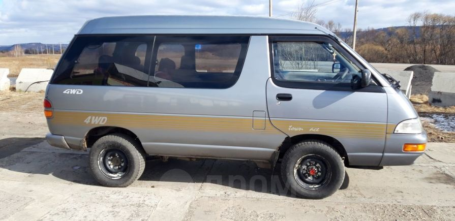 Toyota Town Ace, 1992 год, 110 000 руб.