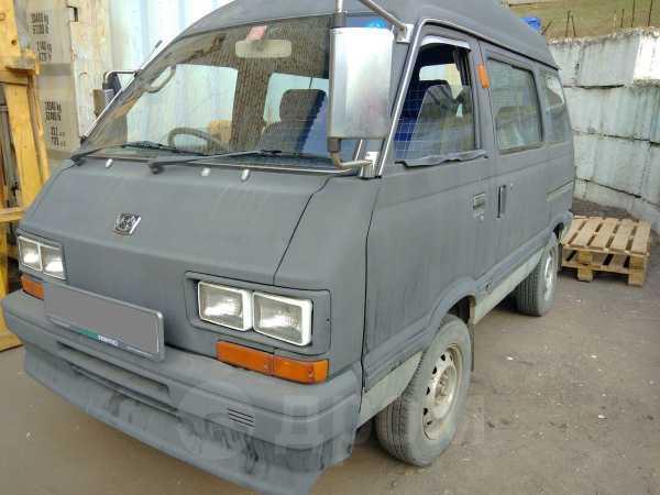 Subaru Domingo, 1987 год, 75 000 руб.