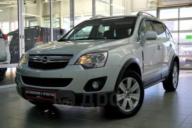 Opel Antara, 2012 год, 677 000 руб.