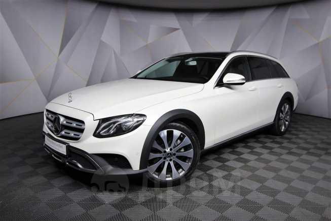Mercedes-Benz E-Class, 2017 год, 2 886 435 руб.