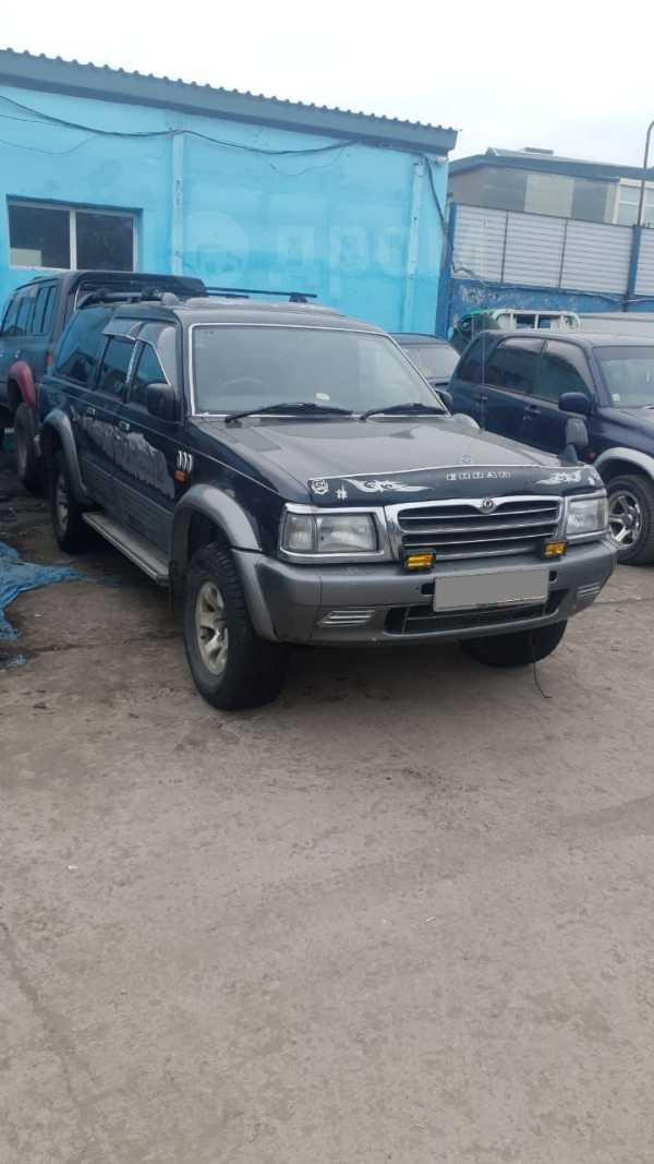 Mazda Proceed Marvie, 1997 год, 289 999 руб.