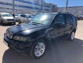 Казань BMW X5 2001