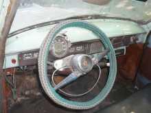 Краснозёрское 403 1959