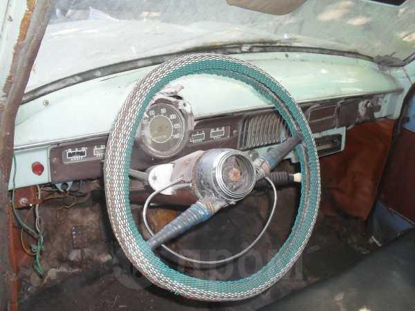 Москвич 403, 1959 год, 35 000 руб.