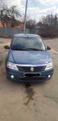 Renault Logan, 2011 год, 185 000 руб.