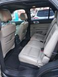 Ford Explorer, 2012 год, 1 050 000 руб.